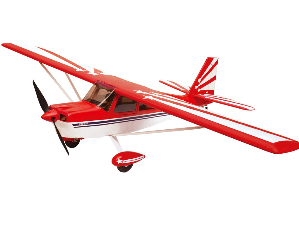 buy popular b0c1b b2cde Volantex RC Super Decathlon 1.4m Giant Scale Aerobatic Trainer PNP