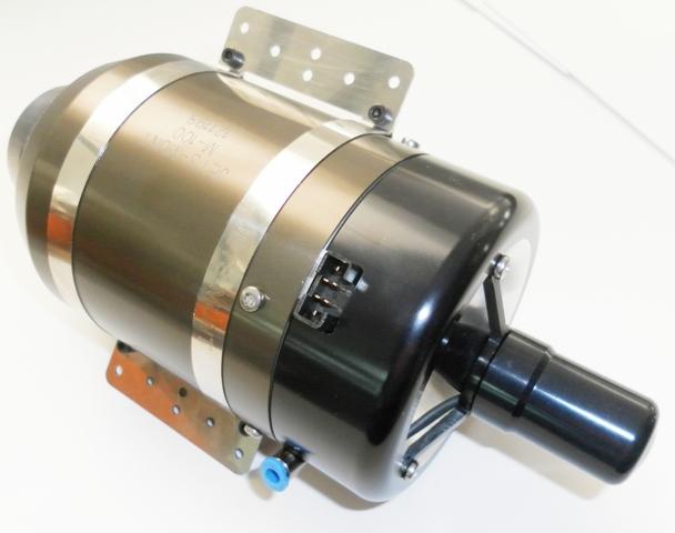 JetMunts Turbojet M100XBL Turbine Jet Engine 100N