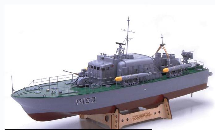 Vosper Torpedo Boat U K Royal Navy World W Ar Ii 19